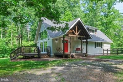 139 Shady Creek Lane, Fredericksburg, VA 22406 - #: VAST211438