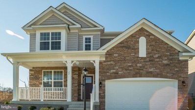 1 Mossy Creek Lane, Fredericksburg, VA 22405 - #: VAST211464