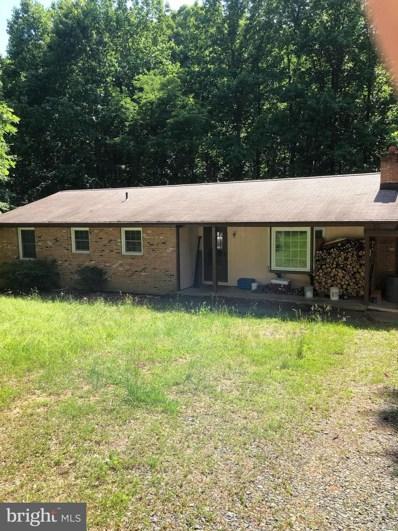 15 Twin Oaks Drive, Stafford, VA 22554 - #: VAST211466