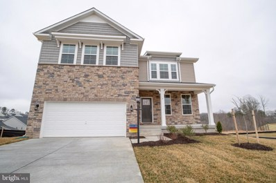 5 Mossy Creek Lane, Fredericksburg, VA 22405 - #: VAST211470