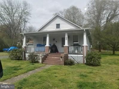 56 Kelley Road, Fredericksburg, VA 22405 - #: VAST211486