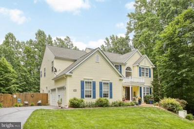 25 Smith Lake Drive, Stafford, VA 22556 - #: VAST211518
