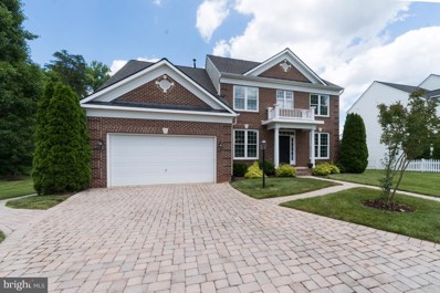 5 Crawford Lane, Stafford, VA 22556 - #: VAST211526