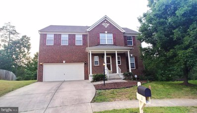1 Bells Ridge Drive, Stafford, VA 22554 - #: VAST211538