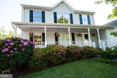 48 Dorothy Lane, Stafford, VA 22554 - #: VAST211708
