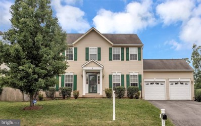 3 Beech Tree Court, Stafford, VA 22554 - #: VAST211714