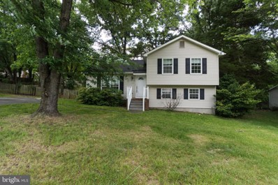 202 Tanglewood Lane, Stafford, VA 22554 - #: VAST211718
