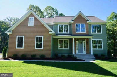 25 Accokeek View Lane, Stafford, VA 22554 - #: VAST211736