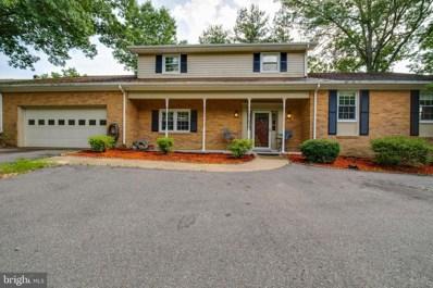 11 Ridgemore Circle, Fredericksburg, VA 22405 - #: VAST211738