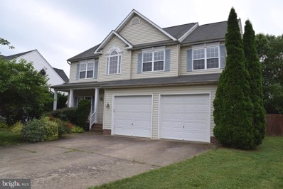 5 River Oak Drive, Stafford, VA 22554 - #: VAST211864