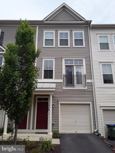 113 Shamrock Drive, Stafford, VA 22556 - MLS#: VAST211890