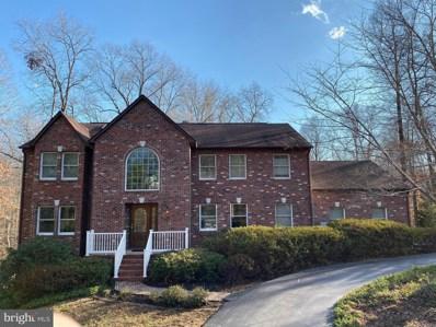 98 Wateredge Lane, Fredericksburg, VA 22406 - #: VAST211916