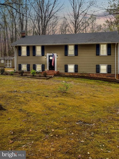 26 Woodbourne Lane, Stafford, VA 22554 - #: VAST211922