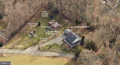 559 Holly Corner Road, Fredericksburg, VA 22406 - #: VAST211946