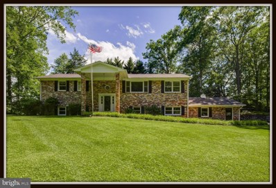 176 Winding Creek Road, Stafford, VA 22554 - #: VAST211974