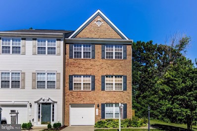 129 Compass Cove, Stafford, VA 22554 - #: VAST211980