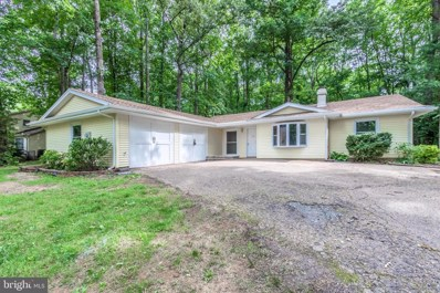 2890 Mountain View Road, Stafford, VA 22556 - #: VAST211982