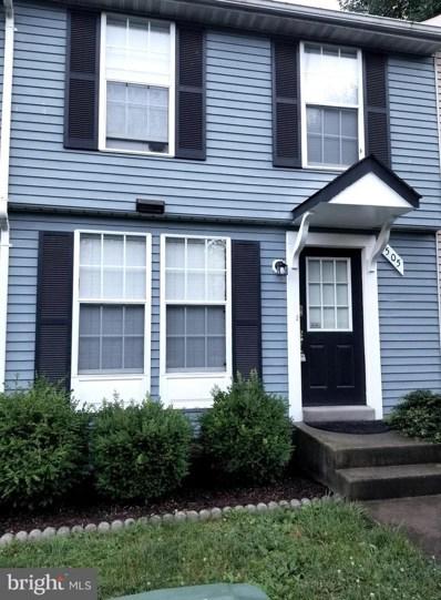 505 Carnaby Street, Stafford, VA 22554 - #: VAST212016