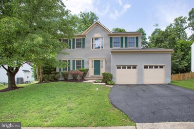 28 Christopher Way, Stafford, VA 22554 - #: VAST212044