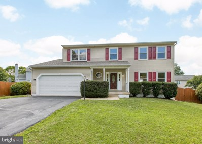 21 Cookson Drive, Stafford, VA 22556 - #: VAST212062