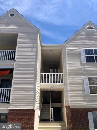 202 Dover Place UNIT 2, Stafford, VA 22556 - MLS#: VAST212064