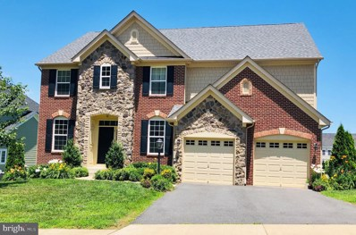 5 Darden Court, Stafford, VA 22554 - #: VAST212088