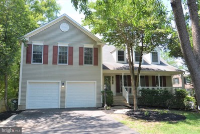 6 Brixham Court, Stafford, VA 22554 - #: VAST212098