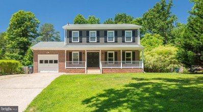 111 Pinta Cove, Stafford, VA 22554 - #: VAST212110