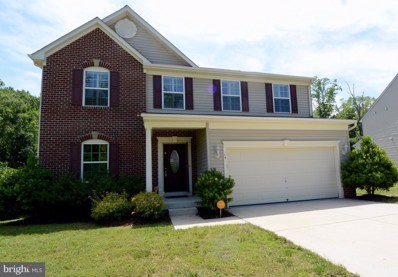 14 Naples Road, Stafford, VA 22554 - #: VAST212118