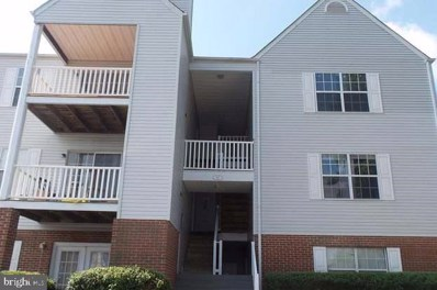 102 Picadilly Lane UNIT 201, Stafford, VA 22556 - MLS#: VAST212144