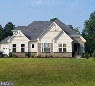 82 Orchard Lane, Stafford, VA 22556 - #: VAST212160
