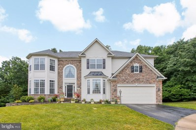 11 Idlebrook Way, Fredericksburg, VA 22406 - #: VAST212164