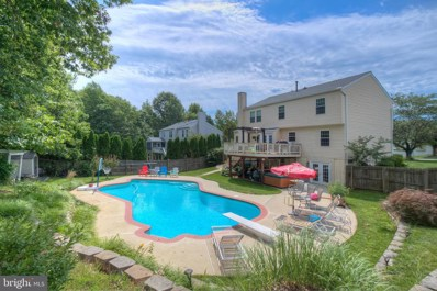 1 Twain Court, Stafford, VA 22556 - #: VAST212178
