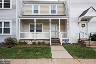 312 Surry Lane, Stafford, VA 22556 - #: VAST212206