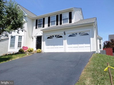 3 Peachy Court, Stafford, VA 22554 - #: VAST212210