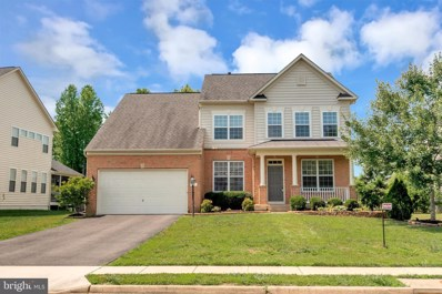 6 Royal Crescent Way, Fredericksburg, VA 22406 - #: VAST212234