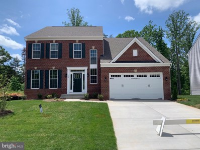118 Old Oaks Court, Stafford, VA 22554 - #: VAST212252