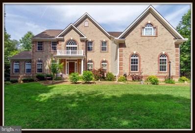 32 Mills Hollow Drive, Fredericksburg, VA 22406 - #: VAST212272