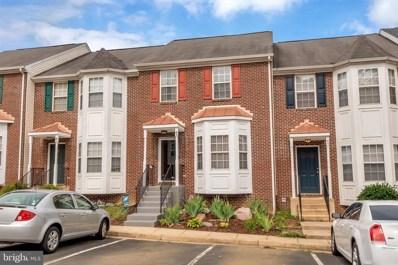 43 Townes Place, Fredericksburg, VA 22405 - #: VAST212274