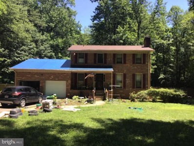 5 Campbell Court, Stafford, VA 22556 - #: VAST212324
