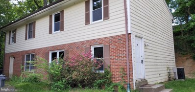 13 Evergreen Lane, Stafford, VA 22554 - #: VAST212330