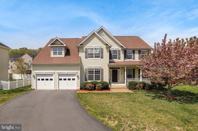 15 Saint Claires Court, Stafford, VA 22556 - #: VAST212366