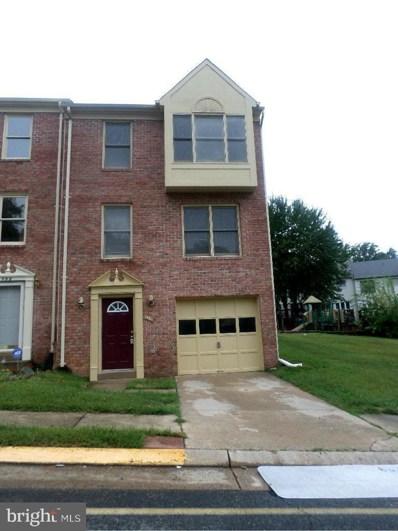300 Sunny Hill Court, Stafford, VA 22554 - #: VAST212380