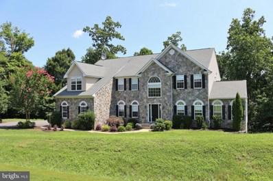 58 Sentinel Ridge Lane, Stafford, VA 22554 - #: VAST212398