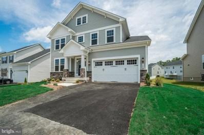 18 Doria Hill Drive, Stafford, VA 22554 - #: VAST212402