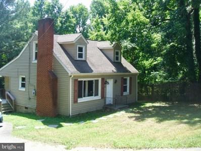 20 Edison Lane, Fredericksburg, VA 22405 - #: VAST212474