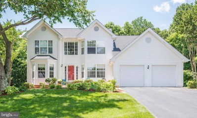 5 Wexwood Court, Stafford, VA 22554 - #: VAST212502
