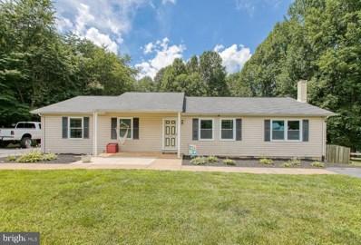 105 Woodland Drive, Stafford, VA 22556 - #: VAST212532