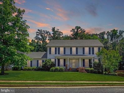 50 Greenhill Lane, Fredericksburg, VA 22405 - #: VAST212610
