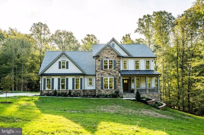 127 River Acres Lane, Fredericksburg, VA 22406 - #: VAST212624